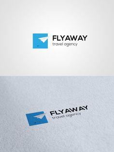 Flyaway #logo #design $350