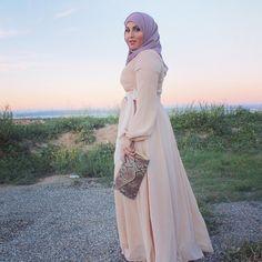 À la mode Hijab : Dévoiler les stars voilées du web (Asma Fares) - Crème Mag