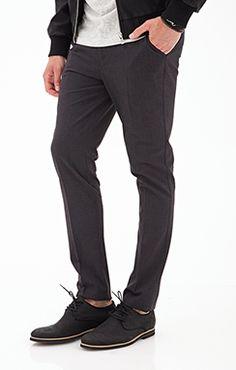 charcoal pants 1