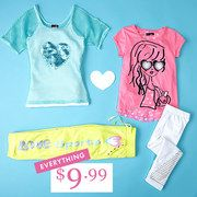 Take a look at the Dreamstar event on #zulily today!