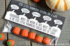 http://balancinghome.com/2015/09/five-little-pumpkins-sitting-on-a-gate-halloween-printable.html