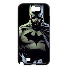 Batman Cartoon 02 Samsung Galaxy Note 2 N7100 case $16.50