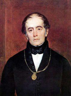 Andrés de Jesús María y José Bello López (29 de noviembre de 1781 — 15 de octubre de 1865), jurista venezolano.