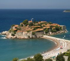 The coast Guide | Montenegro Travel | Rough Guides. Best time to visit: June or September