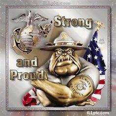 marine corps oorah