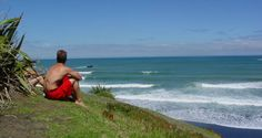 Sun, sand & surf - a wonderful New Zealand experience