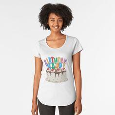 T Shirt Art, My T Shirt, Tshirt Canvas, Design T Shirt, Shirt Designs, Vintage T-shirts, Vintage Ladies, T Shirt Custom, Pop Art