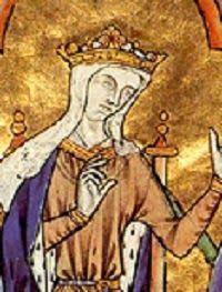Blanca de Castilla(1188- 1252):reina de Francia y madre de uno de los reyes franceses más famosos, Luix IX considerado el Santo. Blanca fue escogida por su abuela, la gran reina Leonor de Aquitania, por encima de su hermana mayor Urraca, para sorpresa de su familia. A la muerte de su esposo, y con el delfín siendo todavía un niño, la reina Blanca tuvo que ejercer una difícil regencia para frenar las aspiraciones de muchos nobles y hacer prevalecer los derechos de su hijo a la corona de…