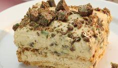 Peppermint crisp tart - Recipe search results - Pick n Pay