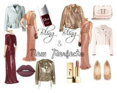 """""""Bling Bling+ New Perfecto"""" by mrwhospain on Polyvore featuring moda, Givenchy, Alexander McQueen, Jenny Packham, Christian Dior, Emilio Pucci, Isabel Marant, Christian Louboutin, Lime Crime y Yves Saint Laurent"""