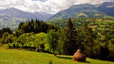 Pietrosu Mare peak, Rodna National Park in Romania! Bulgaria, Romania People, Tourist Info, Romania Travel, Landscape Pictures, Amazing Destinations, Travel Destinations, Landscape Photographers, Beautiful Landscapes