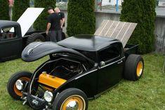 Custom Vw Bug, Custom Trucks, Custom Cars, Volkswagen, Vw Rat Rod, Vw Pickup, Hot Vw, Vw Vintage, Mode Of Transport