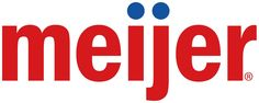 Thank you to Meijer for coming on board as a Silver level sponsor of the 2012 Race for the Cure!