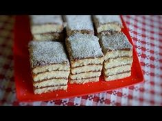Dessert Recipes, Desserts, Vegan Recipes, Vegan Food, Food And Drink, Sweets, Youtube, Ideas, Sweet Pastries