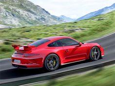 rogeriodemetrio.com: Porsche 911 GT3