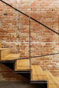 Galería - Taller de Belleza Ilcsi / sporaarchitects - 9