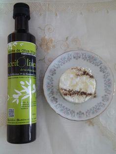 #Queso #fresco con #aceite de #oliva #aceitolivex y #pimienta. con #AnaParedes y @aceitolivex