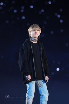 The wing tour the final #v #taehyung #bts #태형 #뷔