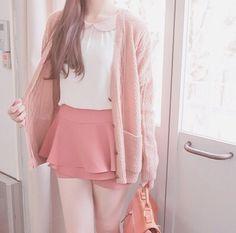 Cute Asian Fashion