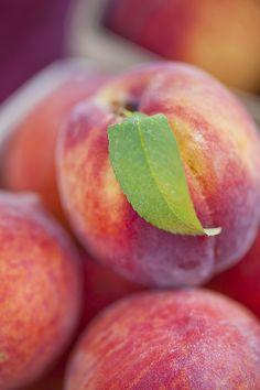 Peaches - Duraznos