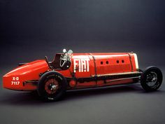 Fiat Mefistofele (1923) - fiat mefistofele, land speed record, fiat