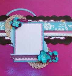 Check out this item in my Etsy shop https://www.etsy.com/listing/492441121/dance-handmade-scrapbook-layout
