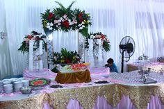 Paket catering prasmanan di Jakarta Pusat melayani pesanan catering prasmanan pernikahan, hajatan dan pesta maupun catering acara kantor