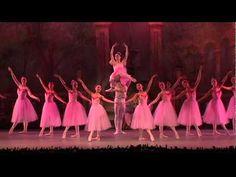 Irina Dvorovenko | Greenwich Ballet Academy