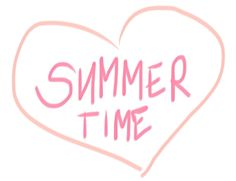 summer time