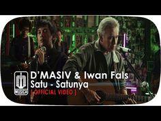 D'MASIV & Iwan Fals - Portal Musisi | Sumber berita musik Indonesia