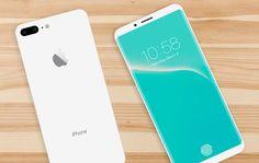 """Morgan Stanley espera """"ventas alucinantes de iPhone 8"""""""