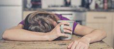 Noticias ao Minuto - Em abril sentimo-nos muito mais cansados e a ciência explica porquê