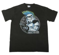 Boys Star Wars Storm Hawk! #starwars #movies #70s #vintage #kids