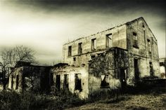 Urban Decay 10 by Ghostrider-in-ze-sky    Collection of Urban Decay Photography