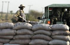 Welcome to Blog Xploral: Borno local council begs military to reopen roads