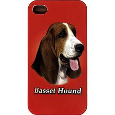 Our Price $12.99  ID: 201300022584  Basset Hound iPhone Cover: Dress up and protect your mobile phone while expressing your love for your pet or favorite dog breed with this charming and colorful iPhone cover! Featuring an innovative, ergonomic design made with high quality materials, this iPhone cover stylishly protects your phone from scratches...  http://www.calendars.com/dbs/iPhone-Covers/Basset-Hound-iPhone-Cover/prod201300022584/?categoryId=cat10022=cat1560002