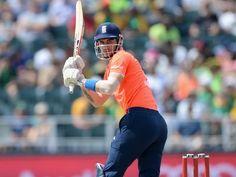 Alex Hales hits highest one-day international score by England batsman