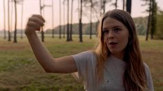 """Pharrell made """"Alaska"""" famous when a video of him reacting to it went viral over the summer. Now Maggie Rogers has a new video for the hit track."""