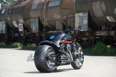 HARLEY-DAVIDSON FXSB 1690 Softail Breakout ABS Arni Harley-Davidson Hessigkofen