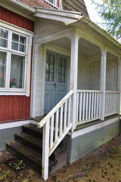 Vrigstadvägen 13, Stockaryd, Sävsjö - Fastighetsförmedlingen för dig som ska byta bostad This Old House, My House, Sweden House, Compact House, Weekend House, Sims 4 Houses, Old Windows, Old Houses, My Dream Home