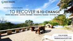 Our holistic drug rehab program provides a tailored recovery program to ensure you're prepared for a life-changing experience. Visit innerhealingholistic.com for more info or CALL US 800.653.5213 FREE / 707.666.9345