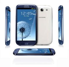 At face value, Samsung Galaxy S III is a prudently wielded machine, balancing the touches of minimalism and subliminal aesthetics at its outset. It has a silver trim around its soft edges, and can be mistaken as an antithesis to symbolic geometry- rough edges typify firmness and courage.