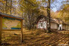 Nomád a hegyek vándora - természetjáró és túrafotós blog: Távol a világ zajától - öt nap a Zempléni rengeteg...
