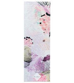 La Vie Boheme Bondi Hot Yoga Mat Towel
