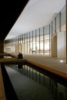 Galería de Oficina Comercial CONAFE / TNG Arquitectos - 2
