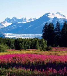 Ketchikan,Misty Fjords, Wrangell,Alaska