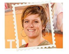 """14 januari 2014 - Collega Tessa: """"Kinderen zijn in de eerste plaats kinderen, en dat wordt vaak vergeten als het gaat over asiel en migratie. We maken ons er sterk voor dat alle kinderen in Nederland, ongeacht hun verblijfsstatus, veilig kunnen opgroeien en gewoon kind mogen zijn."""" (www.kinderpostzegels.nl/elkedag)"""