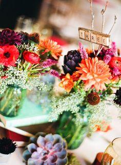 Photography By / sukrachand.com, Floral Design By / hatchcreativestudio.com
