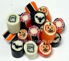 It's almost that spooky time of year again....Halloween! Designer Candy has the scariest and tastiest range of candy for you party goers or trick or treaters! Designer Candy's Halloween mix can be packaged into bags, jars or just purchased in bulk. For more information and prices visit: http://designercandy.com.au/all-seasons/halloween/ #designercandy #halloween #halloweencandy #trickortreat #candy #lollipops #scary #halloween2014 #halloweenparty #eventsweeteners