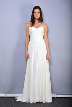 TOP-EPHEMERAL Moments & Events- Carolina Aguilera: Cómo tener un vestido de novia fantástico por meno...